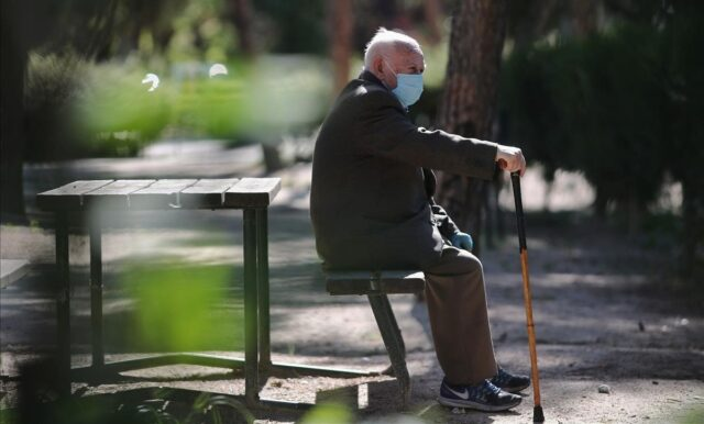 Attività ludiche per gli anziani