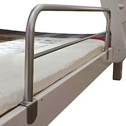 Barriera per il letto per anziani