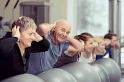 Il consumo di proteine è molto importante per gli anziani